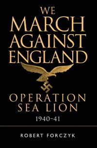 Cover We March Against England