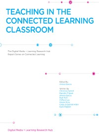 Cover Teaching in the Connected Classroom