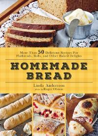 Cover Homemade Bread