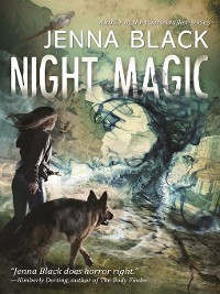 Cover Night Magic
