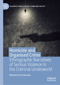 Cover Homicide and Organised Crime