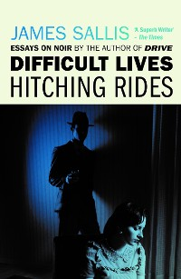 Cover Difficult Lives - Hitching Rides