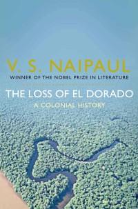Cover Loss of El Dorado