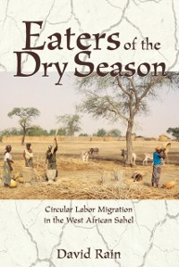Cover Eaters Of The Dry Season