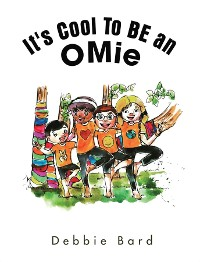 Cover IT'S COOL TO BE AN OMIE