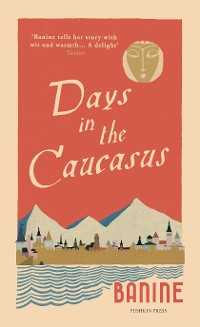 Cover Days in the Caucasus