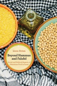 Cover Beyond Hummus and Falafel