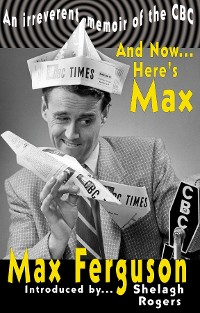 Cover And Now... Here's Max