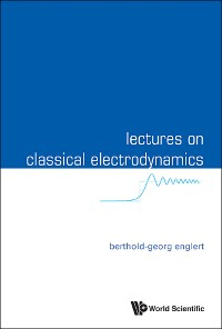 Cover Lectures On Classical Electrodynamics