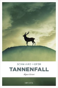 Cover Tannenfall