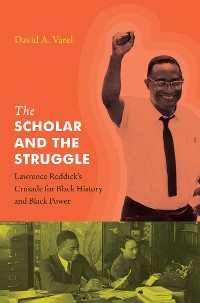 Cover The Scholar and the Struggle