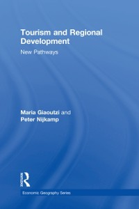 Cover Tourism and Regional Development