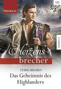 Cover Das Geheimnis des Highlanders