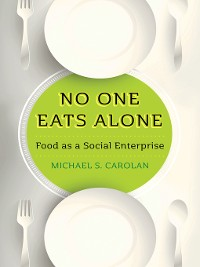 Cover No One Eats Alone