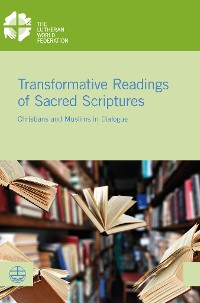Cover Transformative Readings of Sacred Scriptures