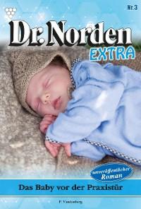 Cover Dr. Norden Extra 3 – Arztroman