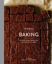 Cover Food52 Baking