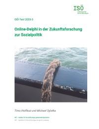 Cover Online-Delphi in der Zukunftsforschung zur Sozialpolitik