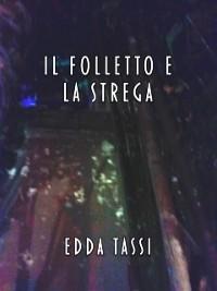 Cover Il Folletto e la Strega