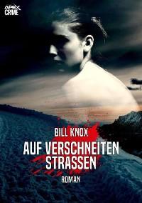 Cover AUF VERSCHNEITEN STRASSEN