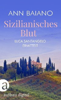 Cover Sizilianisches Blut