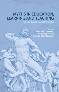 Cover Myths in Education, Learning and Teaching