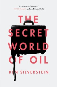 Cover Secret World of Oil