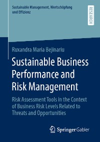 Cover Sustainable Business Performance and Risk Management