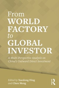 Cover From World Factory to Global Investor