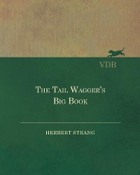 Cover The Tail Wagger's Big Book