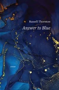 Cover Answer to Blue