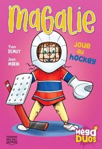 Cover MegaDUOS 5 - Magalie joue au hockey