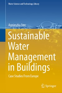 Cover Sustainable Water Management in Buildings