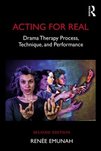 Cover Acting For Real