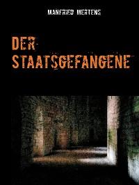 Cover Der Staatsgefangene