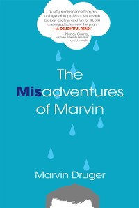 Cover The Misadventures of Marvin