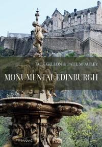 Cover Monumental Edinburgh