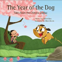 Cover The Year of the Dog