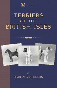 Cover Terriers - An Illustrated Guide (a Vintage Dog Books Breed Classic)