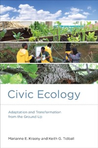 Cover Civic Ecology