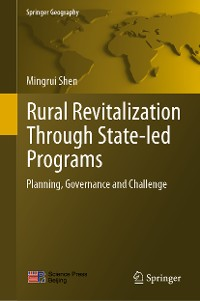 Cover Rural Revitalization Through State-led Programs