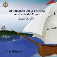 Cover El Concurso por la Princesa mas Linda del Mundo