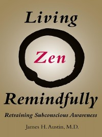 Cover Living Zen Remindfully