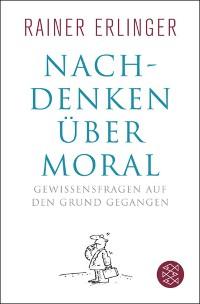 Cover Nachdenken über Moral