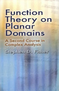 Cover Function Theory on Planar Domains
