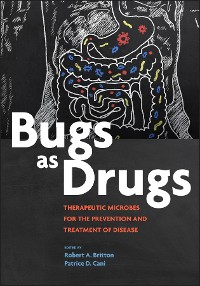 Cover Bugs as Drugs