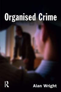 Cover Organised Crime