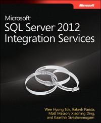 Cover Microsoft SQL Server 2012 Integration Services