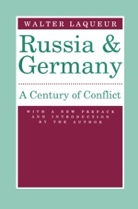 Cover Russia and Germany