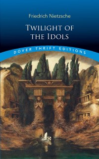 Cover Twilight of the Idols